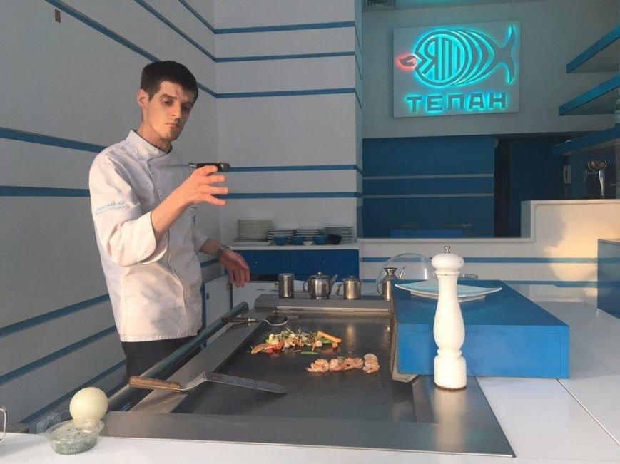 Тест-драйв закладів Львова: ресторан, у якому найбільший і найоригінальніший вибір японських страв (ФОТО), фото-3