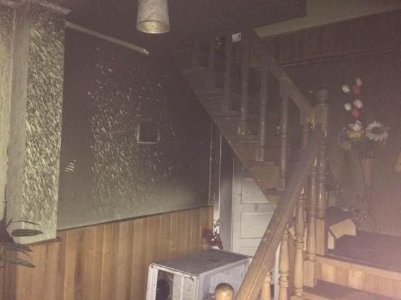 У Великому Бичкові 47-річний чоловік підпалив будинок своєї тещі: фото, фото-5