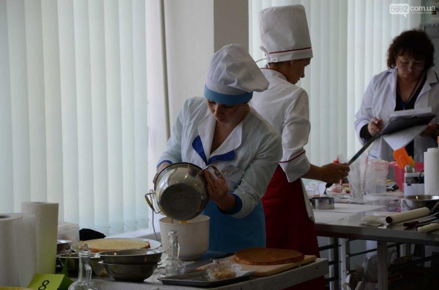 Каменчанка представит Днепропетровщину на Всеукраинском конкурсе кондитеров, фото-4