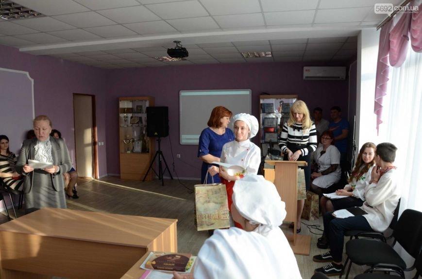Каменчанка представит Днепропетровщину на Всеукраинском конкурсе кондитеров, фото-17