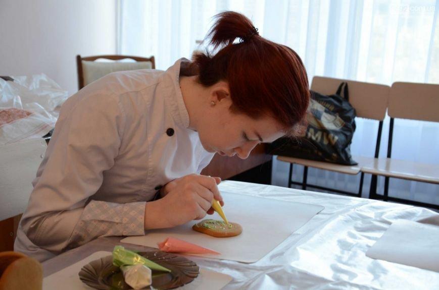 Каменчанка представит Днепропетровщину на Всеукраинском конкурсе кондитеров, фото-6