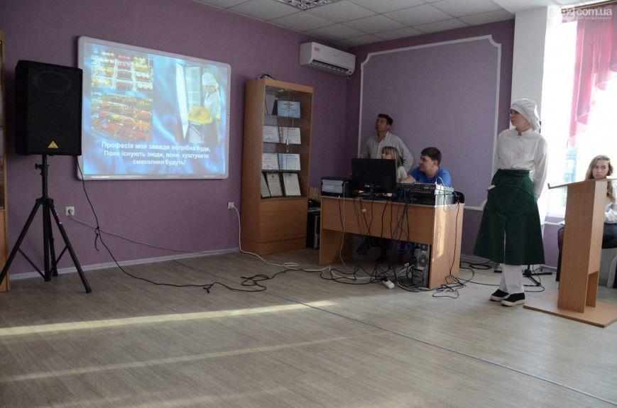 Каменчанка представит Днепропетровщину на Всеукраинском конкурсе кондитеров, фото-16