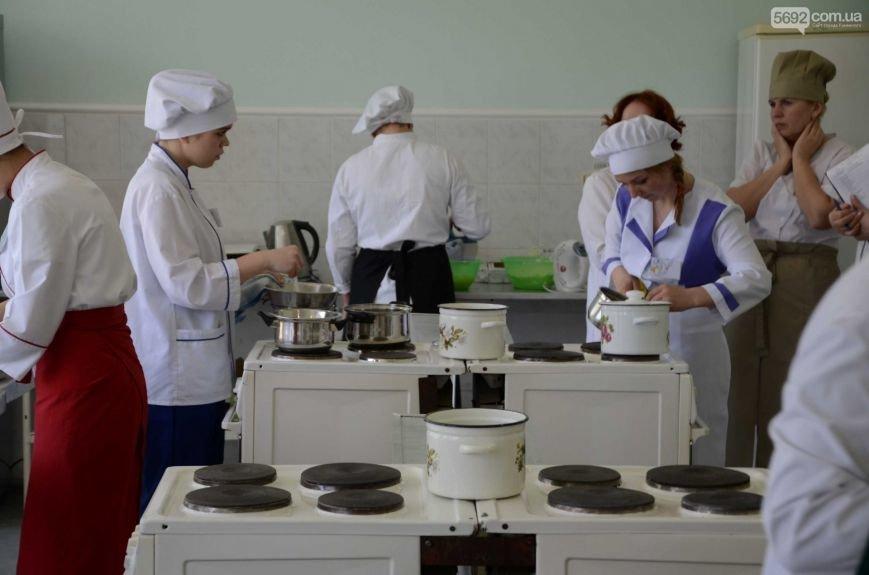 Каменчанка представит Днепропетровщину на Всеукраинском конкурсе кондитеров, фото-5