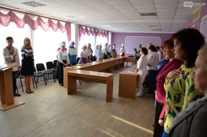 Каменчанка представит Днепропетровщину на Всеукраинском конкурсе кондитеров, фото-21