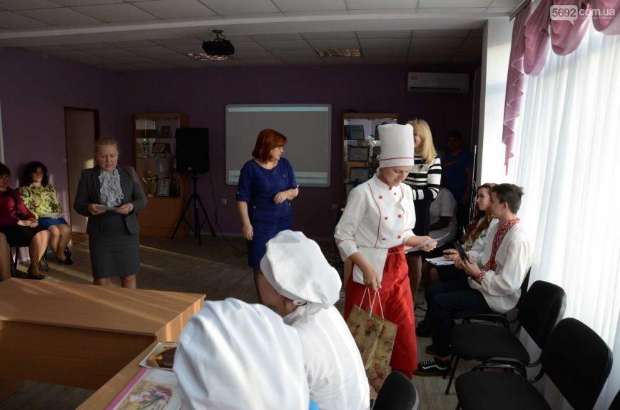 Каменчанка представит Днепропетровщину на Всеукраинском конкурсе кондитеров, фото-19
