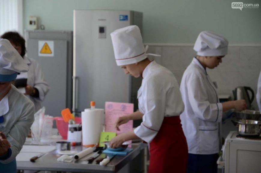 Каменчанка представит Днепропетровщину на Всеукраинском конкурсе кондитеров, фото-2