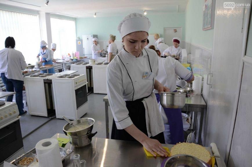 Каменчанка представит Днепропетровщину на Всеукраинском конкурсе кондитеров, фото-3