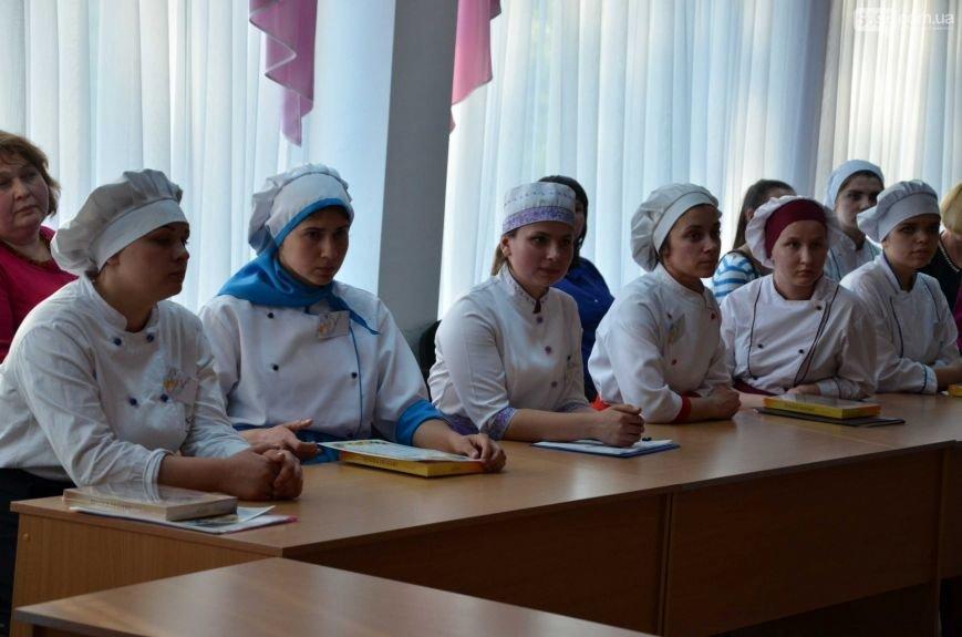 Каменчанка представит Днепропетровщину на Всеукраинском конкурсе кондитеров, фото-20