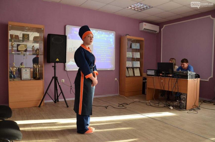 Каменчанка представит Днепропетровщину на Всеукраинском конкурсе кондитеров, фото-15