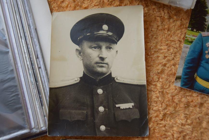 Руководство Каменского поздравило ветеранов города, фото-5