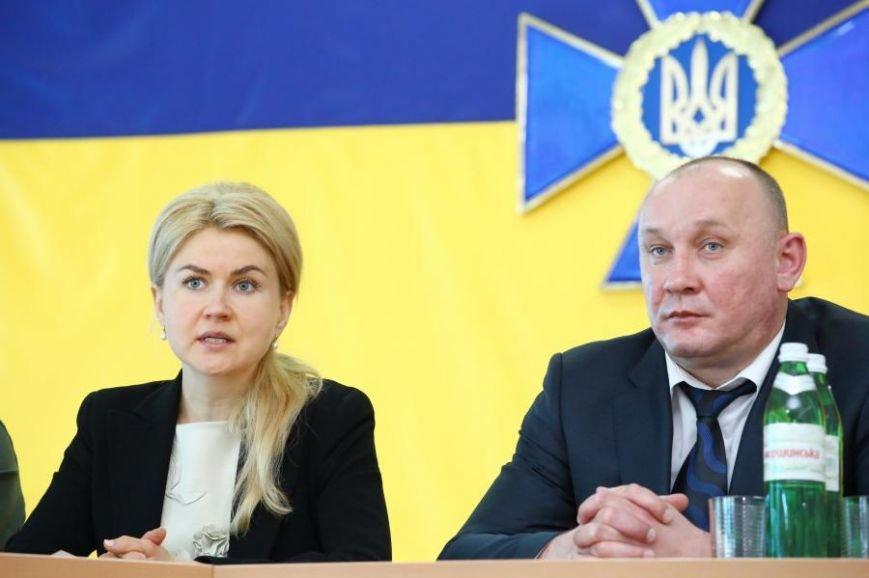В Харькове представили нового начальника СБУ (ФОТО), фото-4