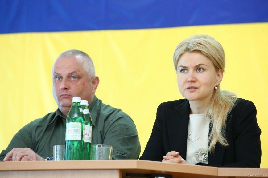 В Харькове представили нового начальника СБУ (ФОТО), фото-2