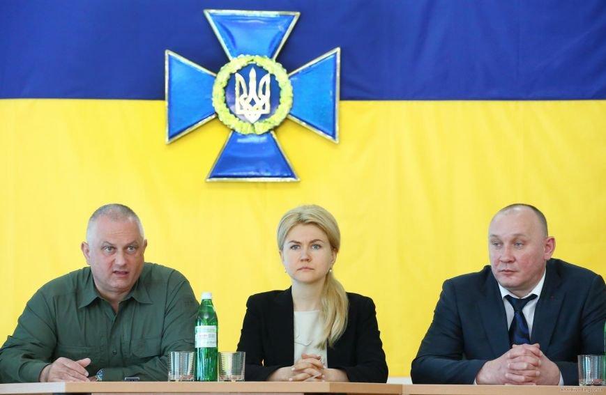 В Харькове представили нового начальника СБУ (ФОТО), фото-3