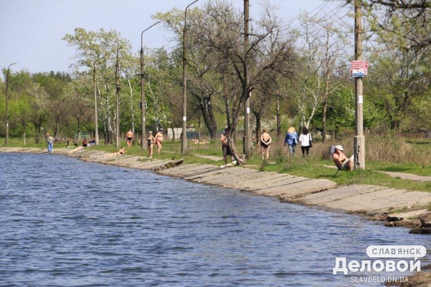 Можно ли купаться на Славкурорте?, фото-3