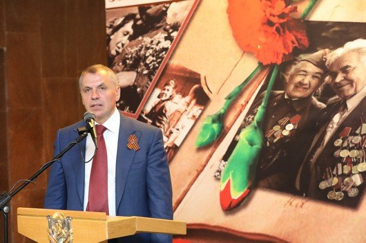 В Симферополе открылась фотовыставка «Помни их подвиг» (ФОТО), фото-3