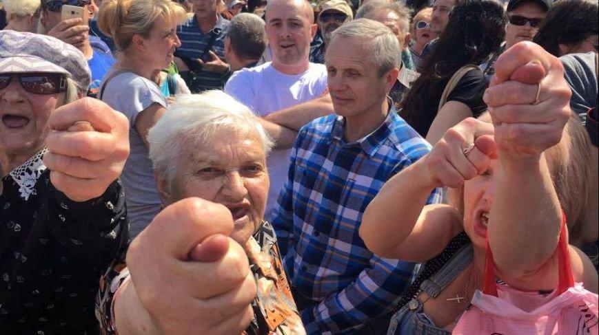 Качнуть Одессу - 3: Кто 9 мая будет устраивать провокации на Аллее Славы? (ФОТО), фото-6