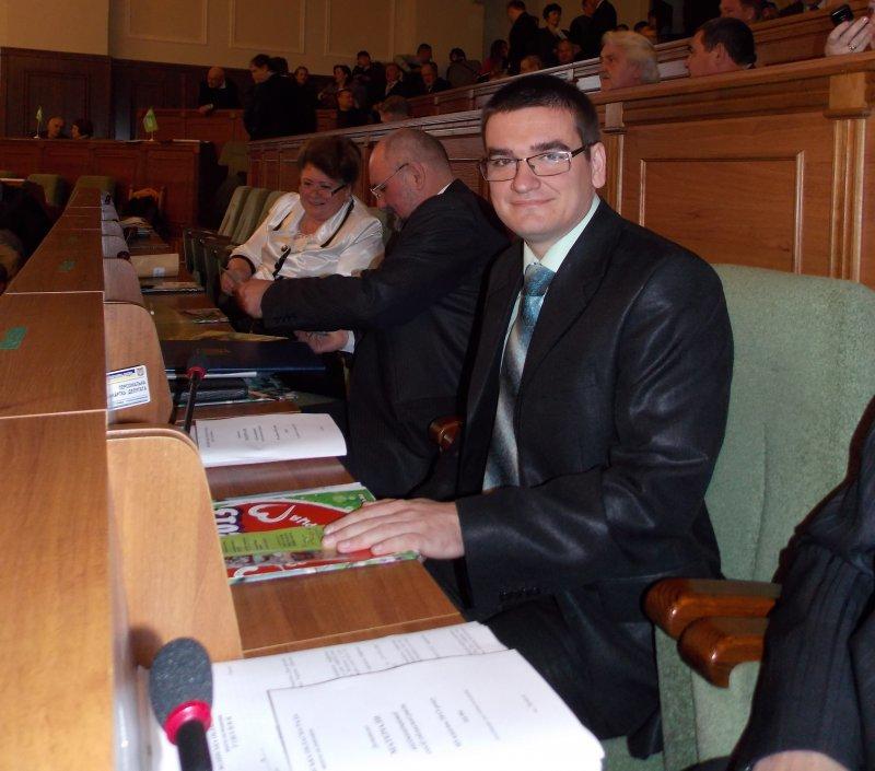 Юрій Лазаренко