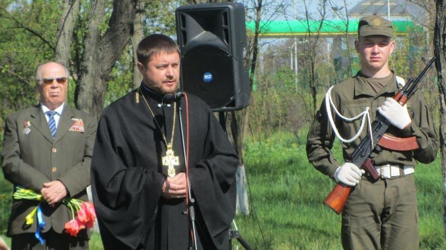 Павлоградці вшанували пам`ять земляків, що полягли у війні з нацизмом (ФОТО), фото-5