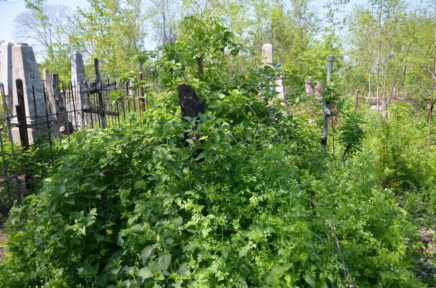 В Мариуполе разрушили памятник проукраинскому активисту Николаю Фененко, который был связан с ОУН (ФОТО), фото-10