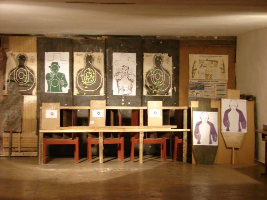 Шахтеры Павлоградщины соревновались в стрельбе из пневматического оружия, фото-2