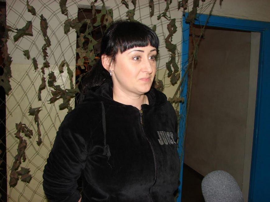 Шахтеры Павлоградщины соревновались в стрельбе из пневматического оружия, фото-1