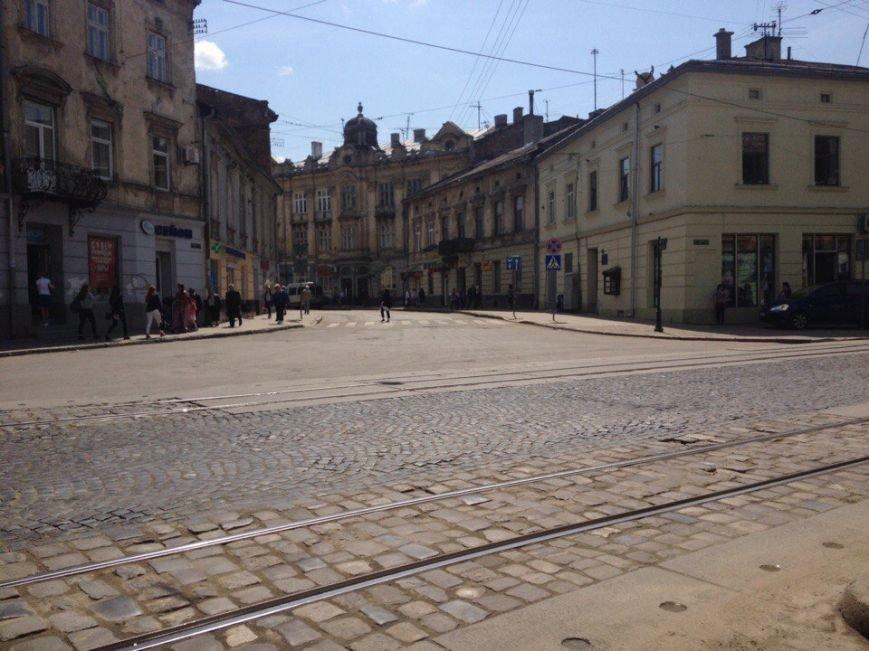 Війна та місто: раритетні світлини Львова часів Другої світової війни (ФОТО), фото-2