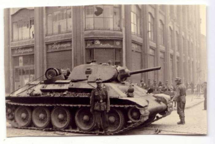 Війна та місто: раритетні світлини Львова часів Другої світової війни (ФОТО), фото-1