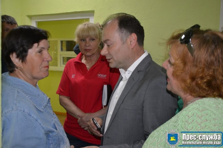Новая амбулатория на улице Княжеской, фото-3