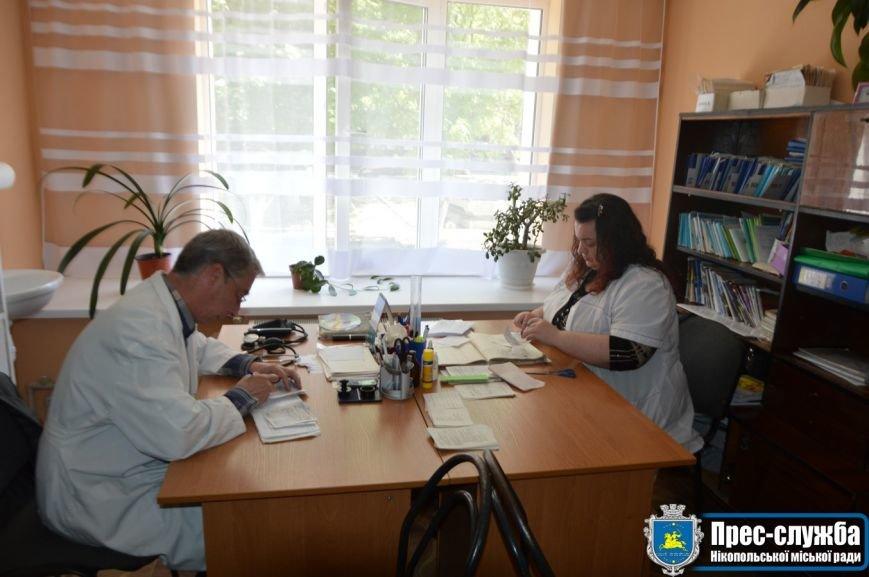 Новая амбулатория на улице Княжеской, фото-4