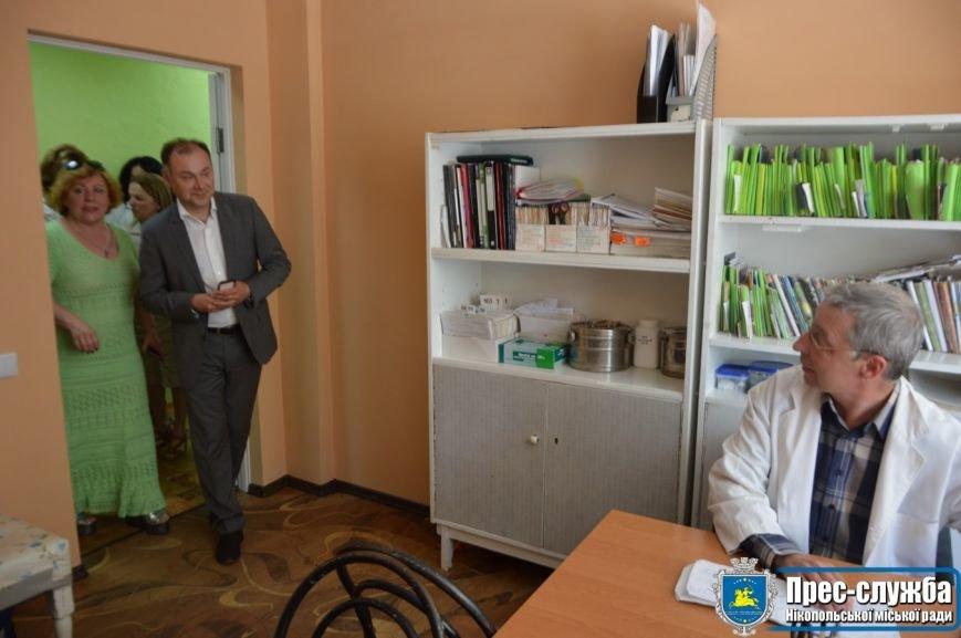 Новая амбулатория на улице Княжеской, фото-2