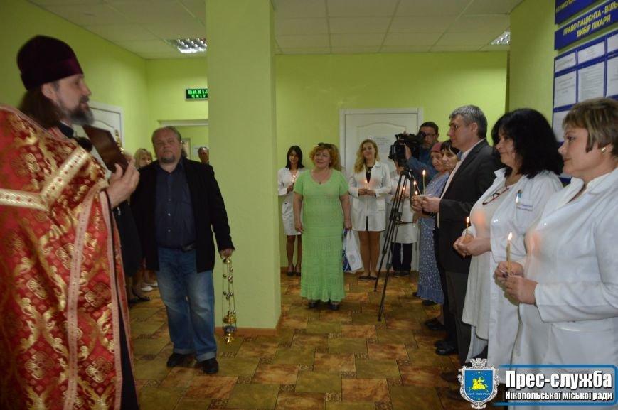 Новая амбулатория на улице Княжеской, фото-1