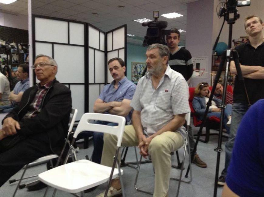 Общественники Мариуполя требуют от Минприроды уволить Григория Зуба (ФОТО, ВИДЕО), фото-3