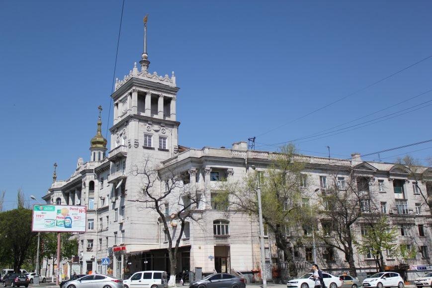 Оккупированный Мариуполь глазами современников (ФОТО), фото-2
