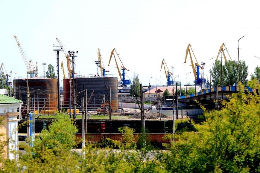 Оккупированный Мариуполь глазами современников (ФОТО), фото-22