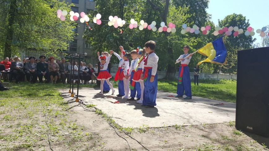 . В новомосковском терцентре чествовали ветеранов войны, фото-7
