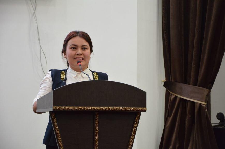 Мангистауский областной суд почтил память участников ВОВ, фото-5