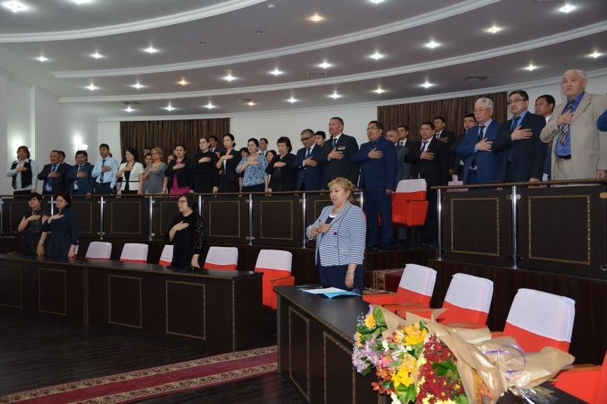 Мангистауский областной суд почтил память участников ВОВ, фото-1