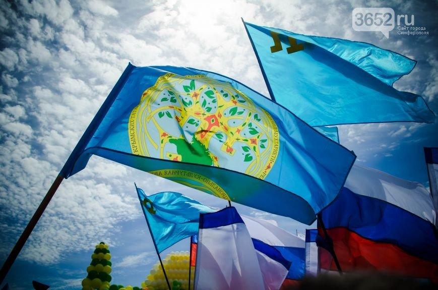 Сегодня отмечается Хыдырлез: история и обычаи национального праздника (ФОТО), фото-7