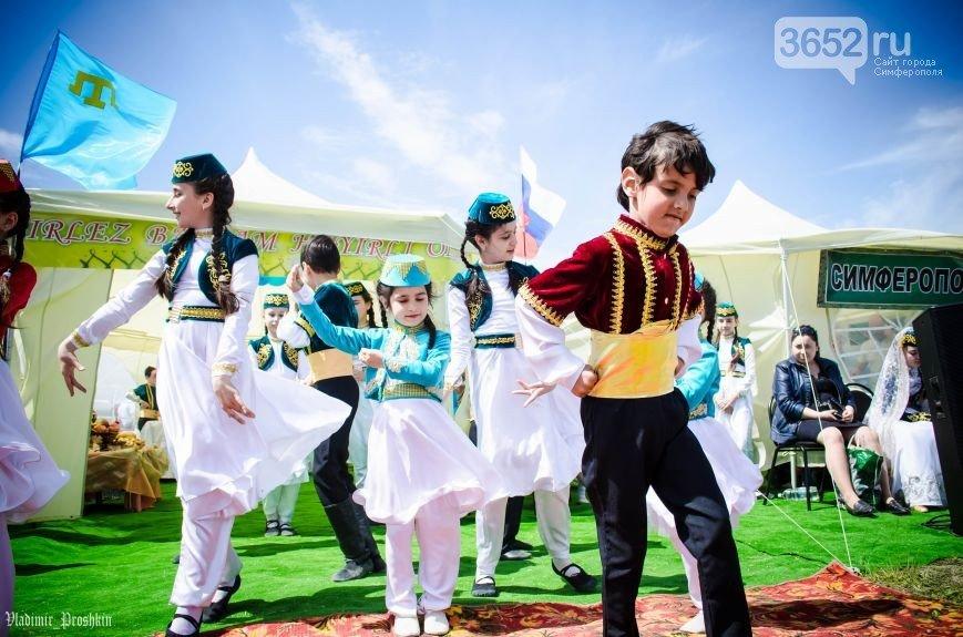 Сегодня отмечается Хыдырлез: история и обычаи национального праздника (ФОТО), фото-10