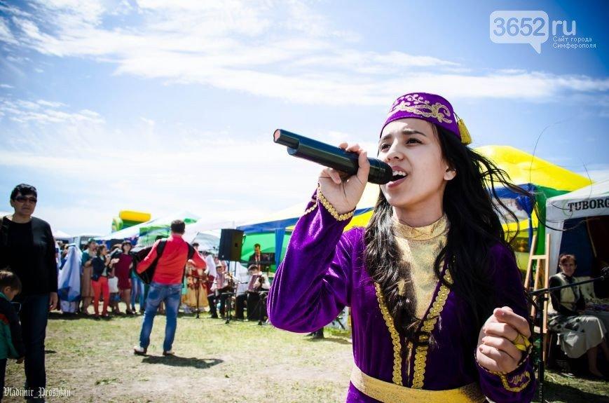 Сегодня отмечается Хыдырлез: история и обычаи национального праздника (ФОТО), фото-2