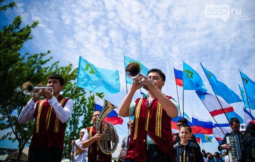 Сегодня отмечается Хыдырлез: история и обычаи национального праздника (ФОТО), фото-9