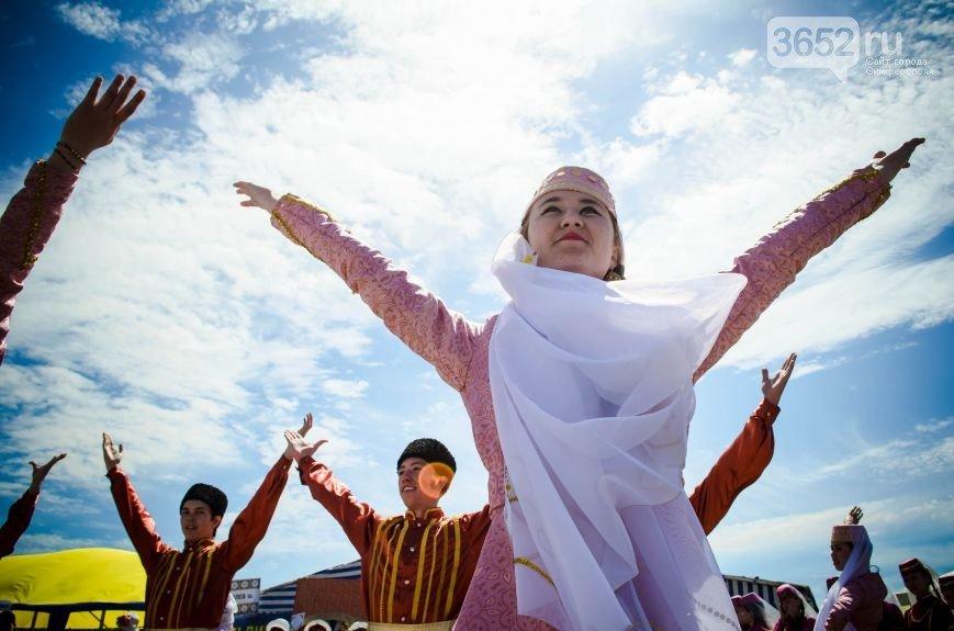 Сегодня отмечается Хыдырлез: история и обычаи национального праздника (ФОТО), фото-3