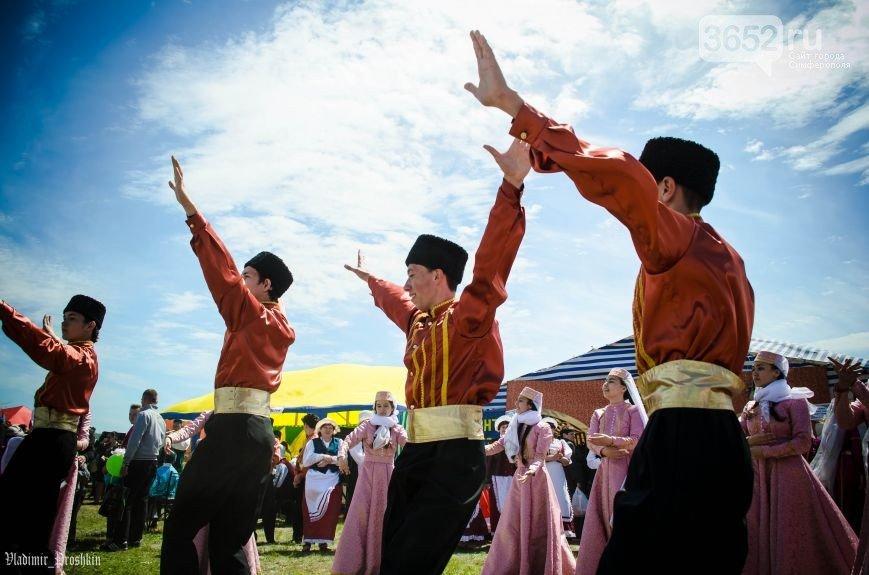 Сегодня отмечается Хыдырлез: история и обычаи национального праздника (ФОТО), фото-1