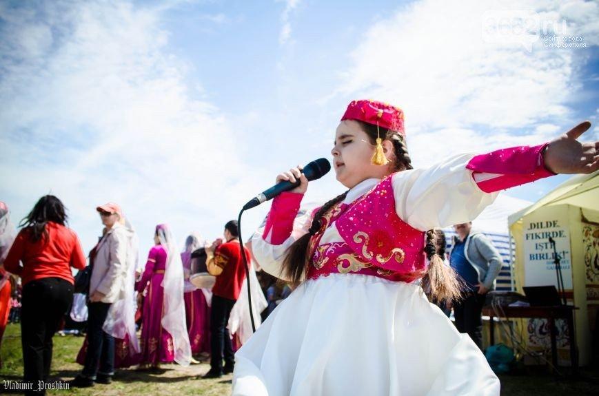 Сегодня отмечается Хыдырлез: история и обычаи национального праздника (ФОТО), фото-8