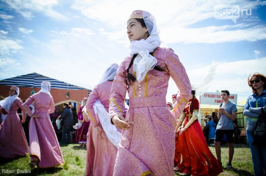 Сегодня отмечается Хыдырлез: история и обычаи национального праздника (ФОТО), фото-5