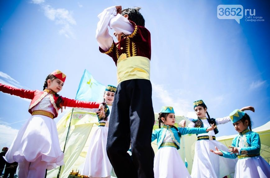 Сегодня отмечается Хыдырлез: история и обычаи национального праздника (ФОТО), фото-6