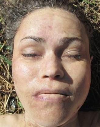 Ульяновцев просят опознать погибшую женщину. ФОТО +18, фото-1