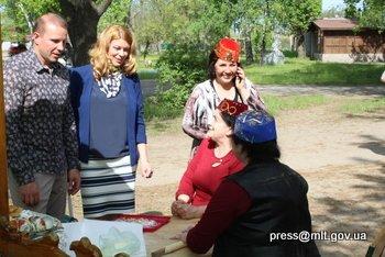 В Мелитополе отметили Хыдырлез, фото-1