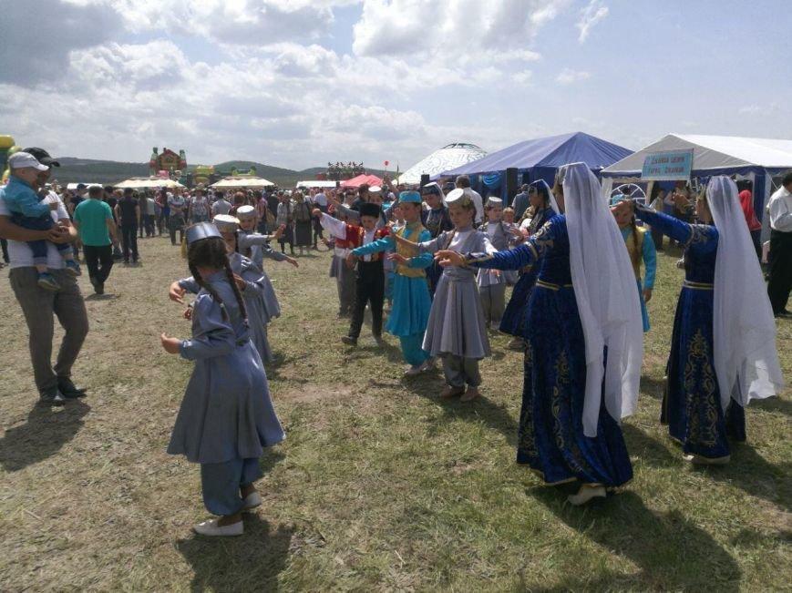 Под Бахчисараем отмечают крымско-татарский праздник Хыдырлез (ФОТО), фото-3