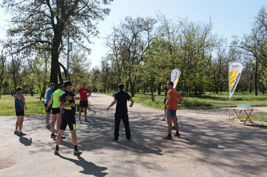 Первая тренировка в рамках подготовки к полумарафону в Никополе состоялась., фото-9